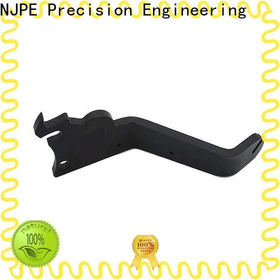 NJPE security cnc computer overseas market for air valve