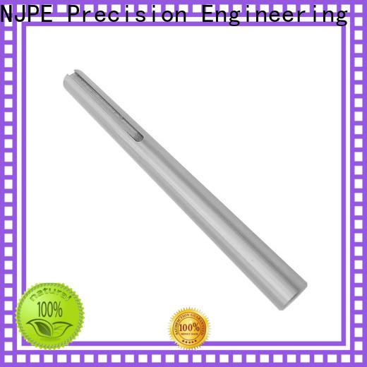 NJPE flexible best cnc manufacturers suppliers for equipments