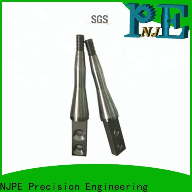 New machining suppliers shaft manufacturers for air valve
