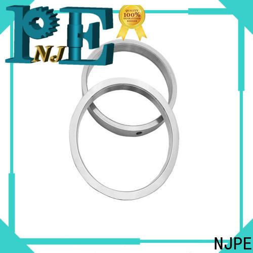 NJPE hexagonal cnc milling near me overseas market for industrial automation