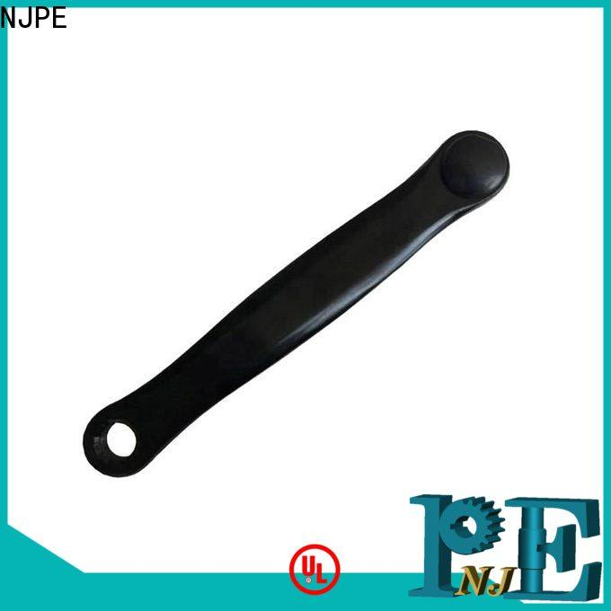 NJPE flange difference between billet and forged for business for industrial automation