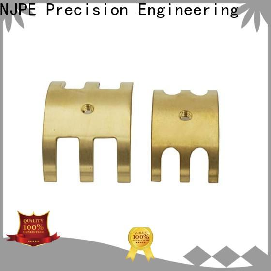 NJPE brass what does cnc stand for in machining factory price for industrial automation