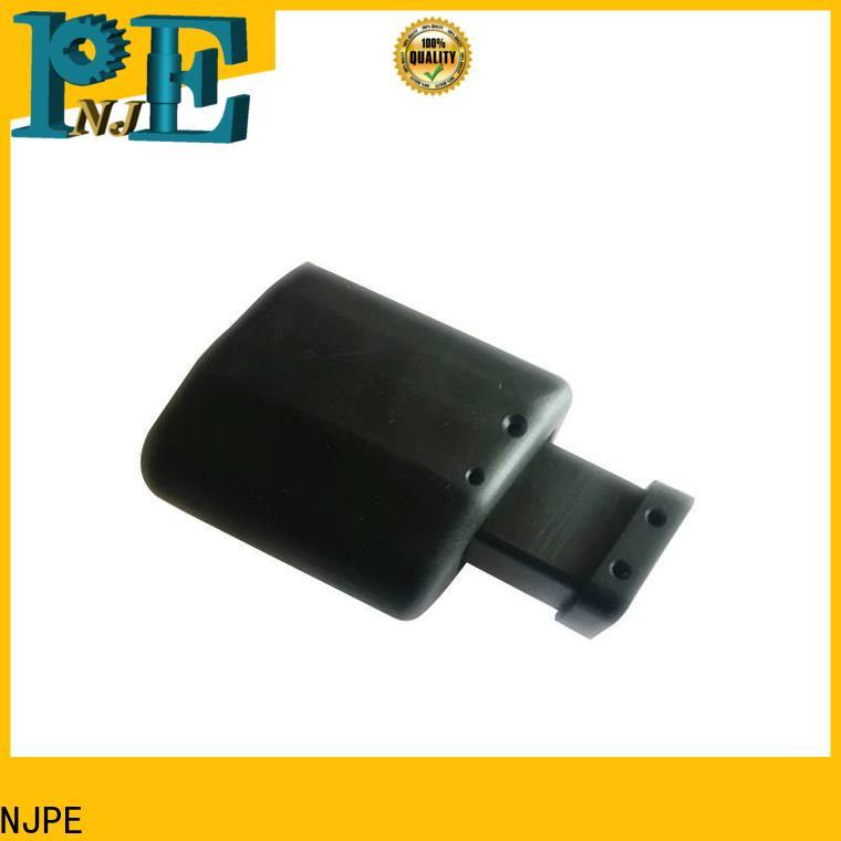 NJPE truck mechanical assembly process supply for equipments