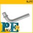 NJPE durable tube rolling companies from china for equipments