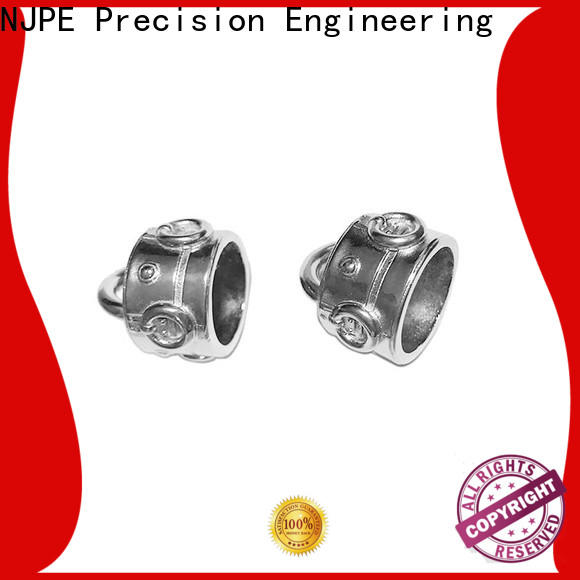NJPE ware cnc machining center shop now for industrial automation