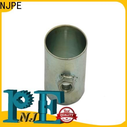 NJPE high efficiency sheet metal fabrication nj manufacturer for equipments