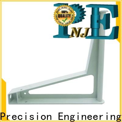 NJPE fabricated custom metal machining shop now for automobile