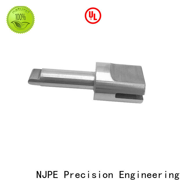 NJPE machine cnc turning and milling energy saving for industrial automation