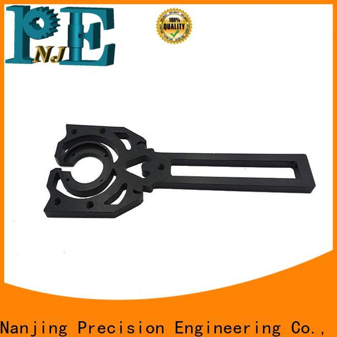 NJPE adjustable cnc carving in china for industrial automation