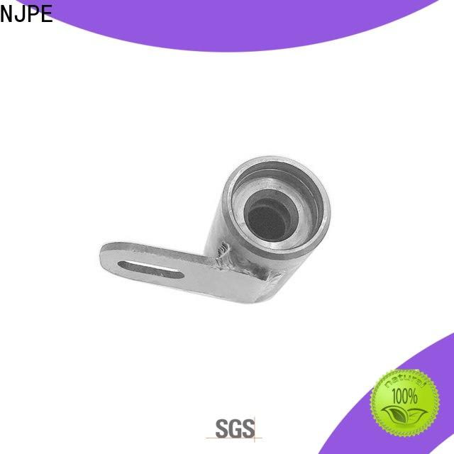 NJPE detailed machining suppliers manufacturers for automobile