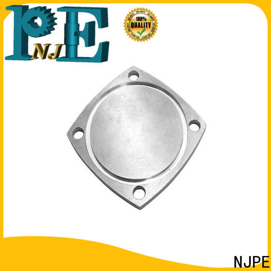 NJPE powerful cnc mill cost for business for equipments