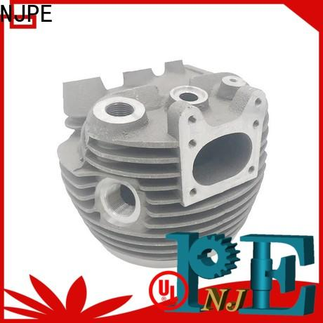 NJPE perfect cnc milling service uk manufacturers for equipments