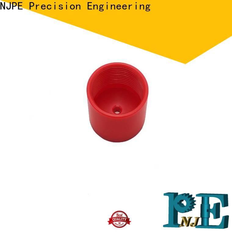 NJPE precision cnc mill controller factory price for automobile