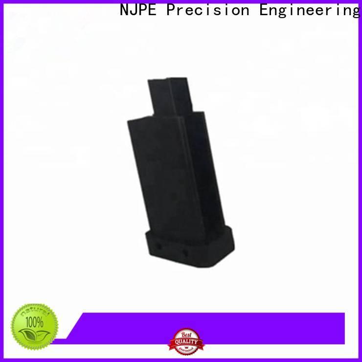 NJPE plastic injection molding association company for equipments