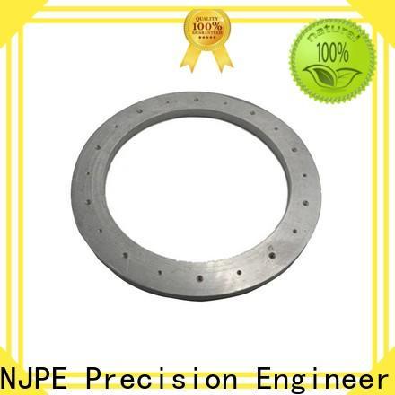 NJPE Latest cnc parts manufacturer for automobile