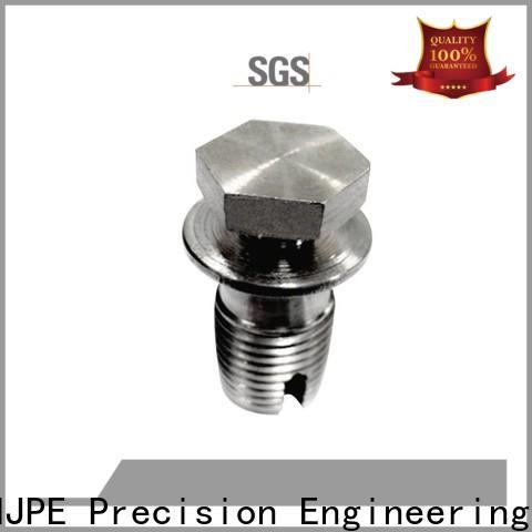 NJPE hexagon cnc hammer supply for automobile
