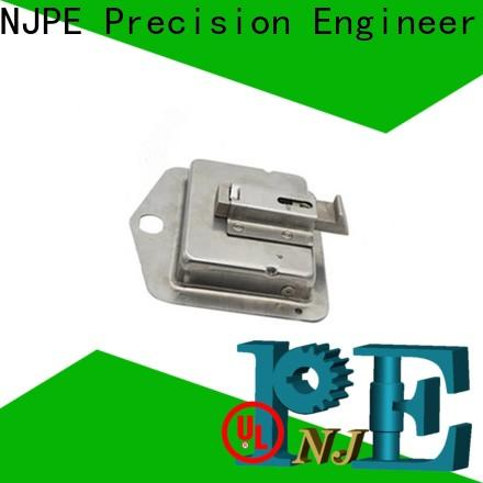 NJPE high quality machinery parts assembly for business for automobile