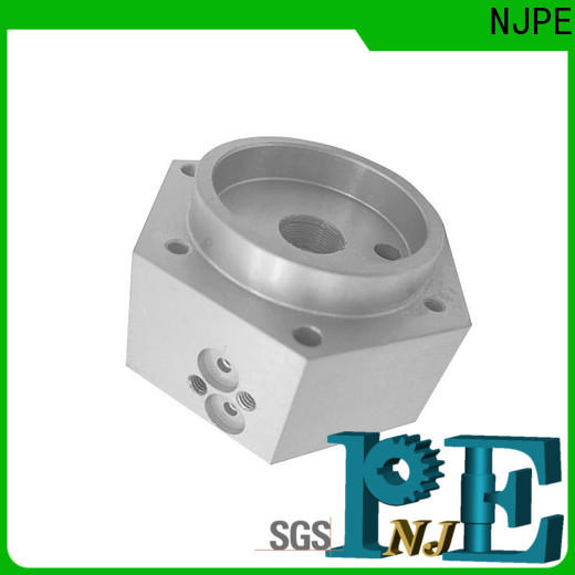 NJPE adjustable what is cnc simple operation for automobile