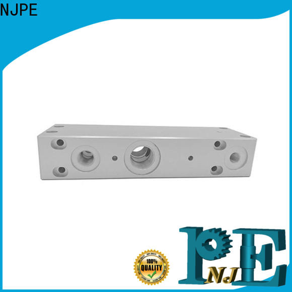smooth cnc machining near me parts energy saving for air valve