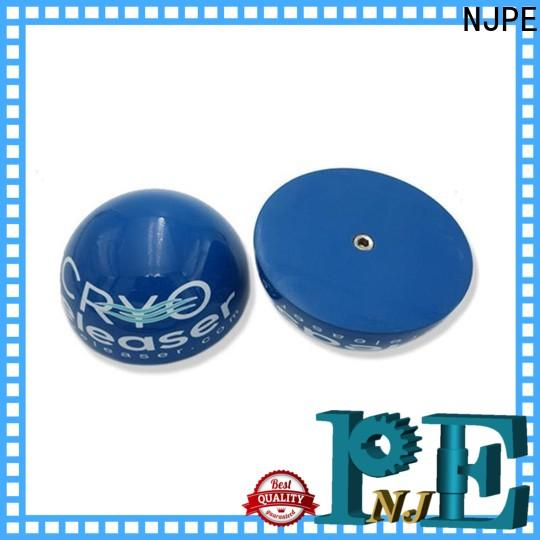 NJPE surface steel fabrication parts shop now for air valve