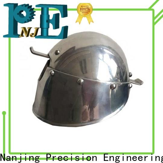 NJPE precision cnc stamping energy saving for equipments