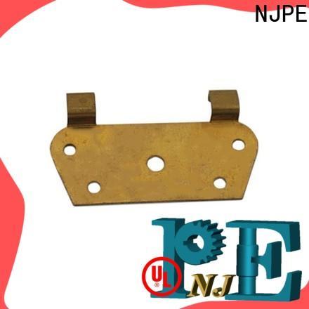 NJPE Latest cnc machining titanium for business for equipments
