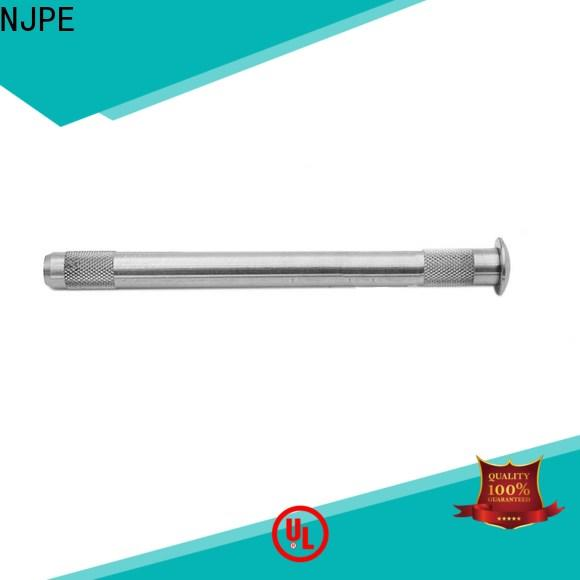NJPE widely used cnc rolling marketing for industrial automation