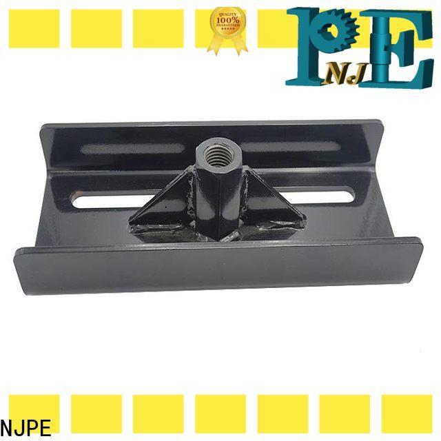 NJPE flexible sheet metal fabrication jobs near me marketing for equipments