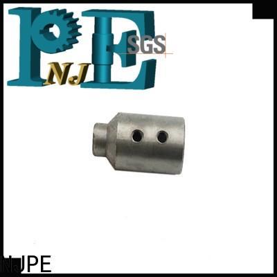 NJPE valve cnc mill conversion overseas market for air valve