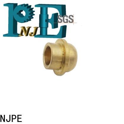 Latest cnc precision lathe overseas market for equipments