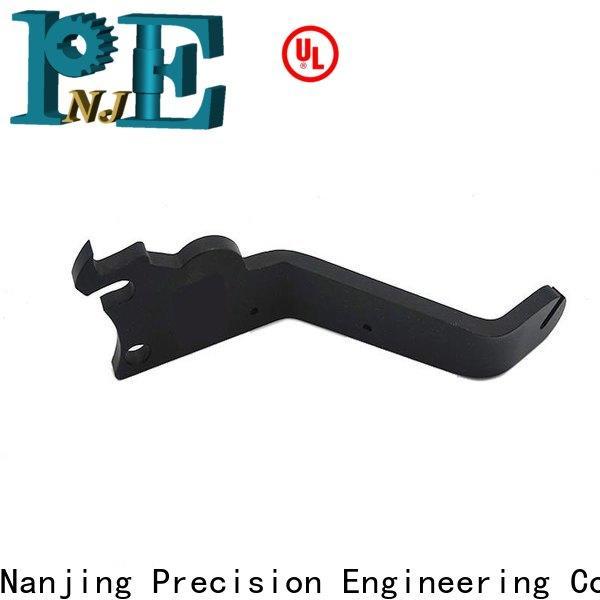 NJPE flexible cnc machining inc for sale for equipments