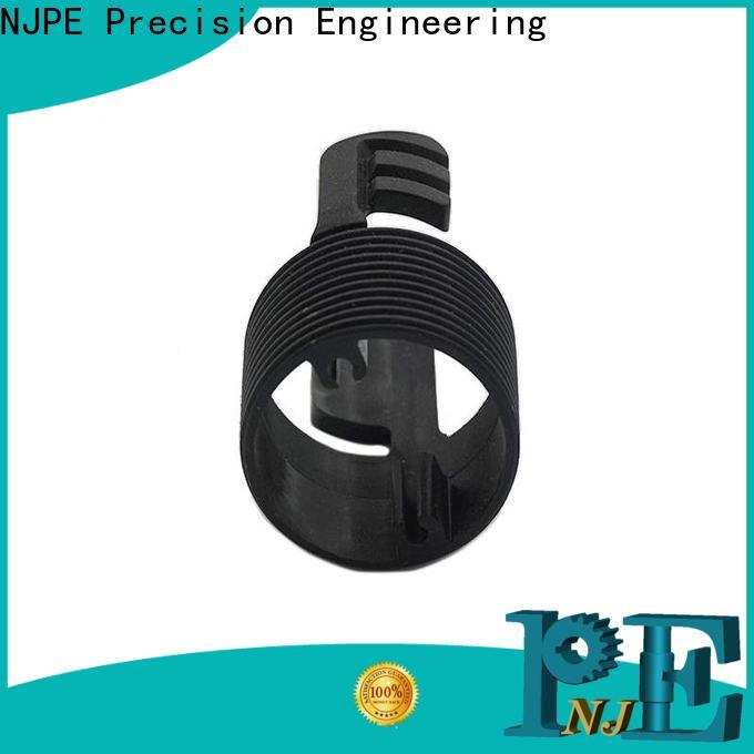 NJPE thermoplastic injection molding for business for equipments