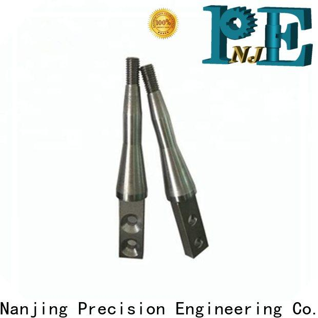 NJPE professional precision cnc milling simple operation for equipments