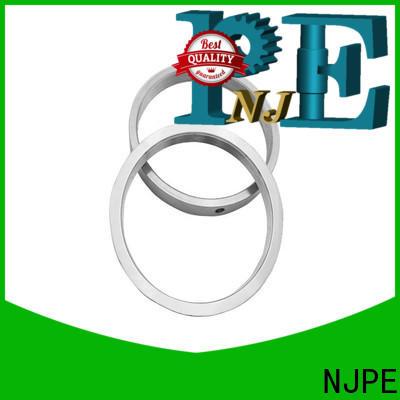 NJPE lathe cnc mill build overseas market for equipments