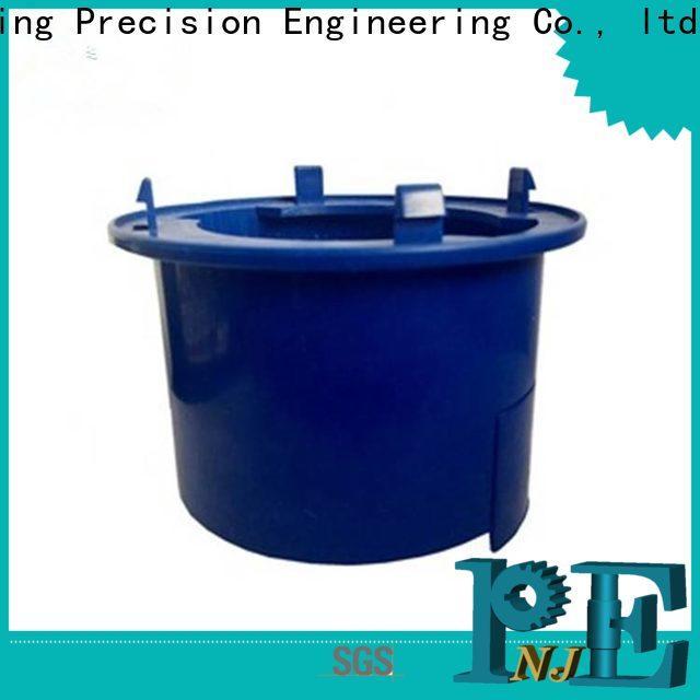 NJPE Custom precision plastic products inc Supply for equipments