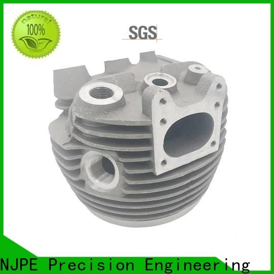 in different shapes plastic cnc services milling suppliers for industrial automation