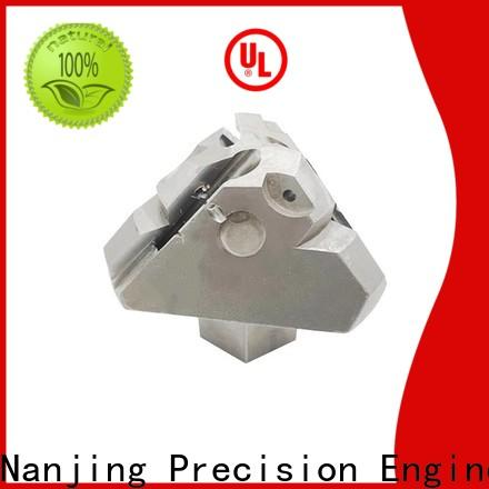 NJPE high reputation 3d cnc milling in china for automobile