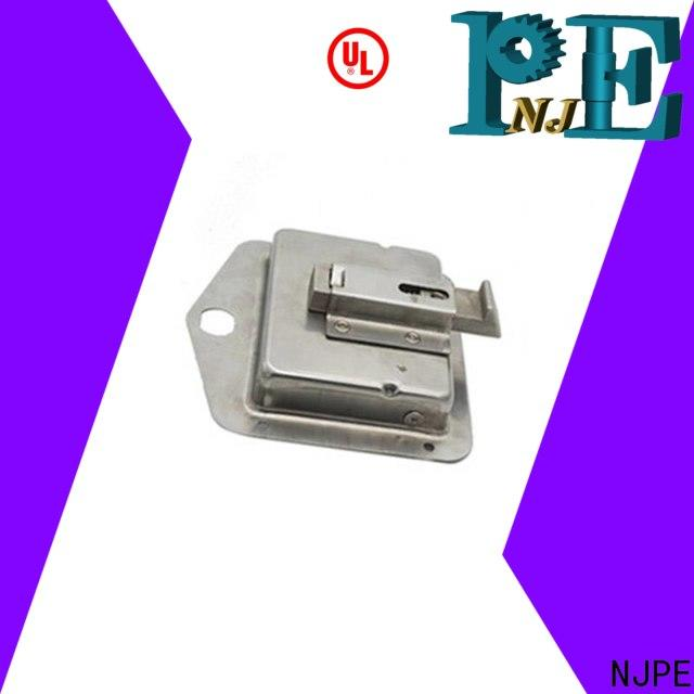NJPE Top fitting assembly overseas market for air valve