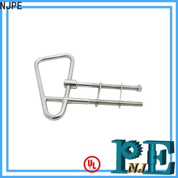 NJPE hollow sheet metal fabrication job work suppliers for equipments