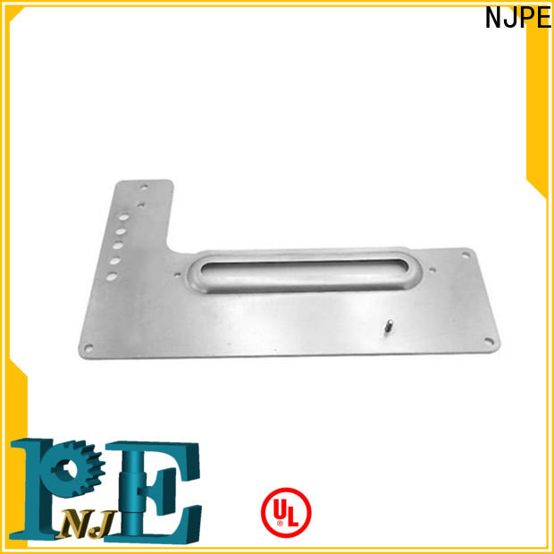 NJPE Best metal stamping process suppliers for industrial automation
