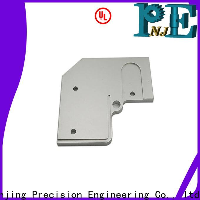 NJPE Wholesale cnc cutting in china for automobile