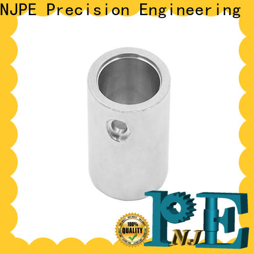 NJPE detailed cnc carving energy saving for automobile