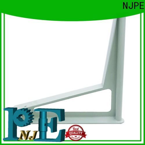 NJPE fork metal fabrication information manufacturer for industrial automation