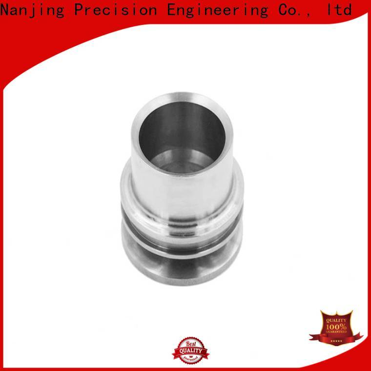 adjusted high precision machining cnc suppliers for industrial automation