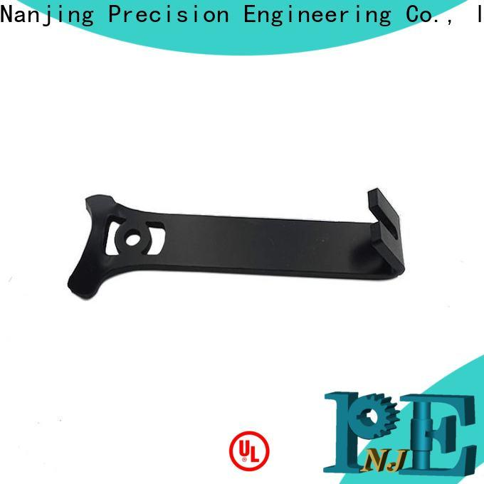 NJPE professional 4 axis cnc mill energy saving for equipments