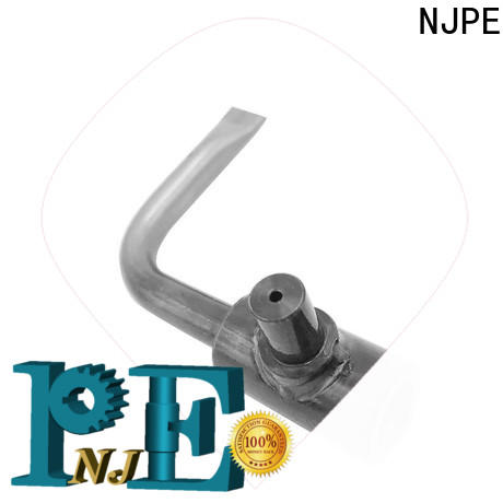 NJPE aircraft tube bending supply for equipments