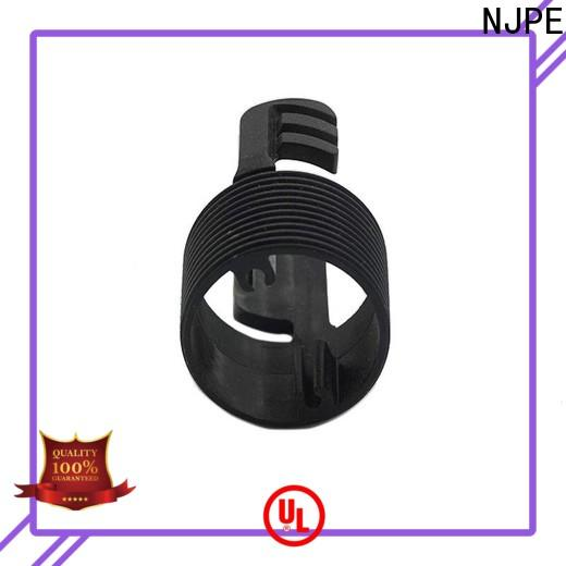 NJPE injection moulding business factory for industrial automation
