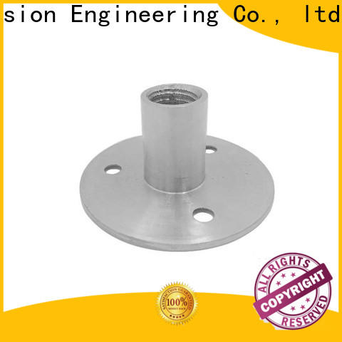 NJPE flexible cnc turning service energy saving for industrial automation