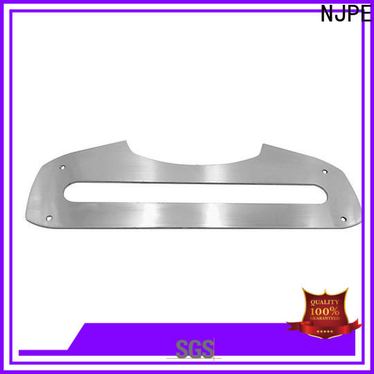 NJPE safe acme stamp supply for equipments