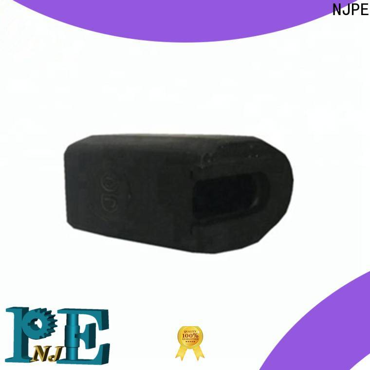 NJPE High-quality injection moulding working Suppliers for automobile